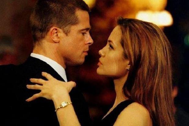 Bản đồ quan hệ Brad Pitt - Jennifer Aniston: Cặp đôi cả thế giới ghen tị kết thúc vì lùm xùm ngoại tình, sau 15 năm gặp lại ánh mắt vẫn như xưa - Ảnh 5.