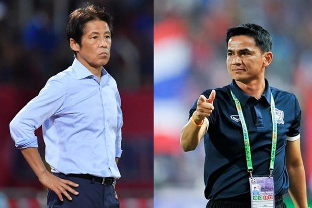 Bóng đá Thái Lan sắp đến ngày phán quyết, vừa ký mới vừa lo HLV Nhật Bản bị sa thải - Ảnh 3.
