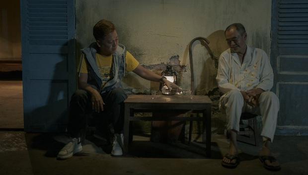 Review cực nóng 30 Chưa Phải Tết: Trường Giang không diễn hài trong phim Tết, đề tài Vòng lặp thời gian lạ nhưng khai thác chưa thuyết phục - Ảnh 5.