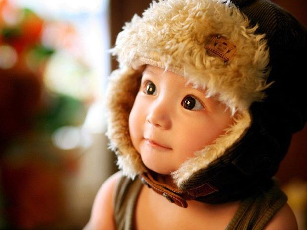 Mason Moon - nhóc tỳ từng gây sốt toàn châu Á nay đã lớn phổng phao ở tuổi 13 - Ảnh 1.