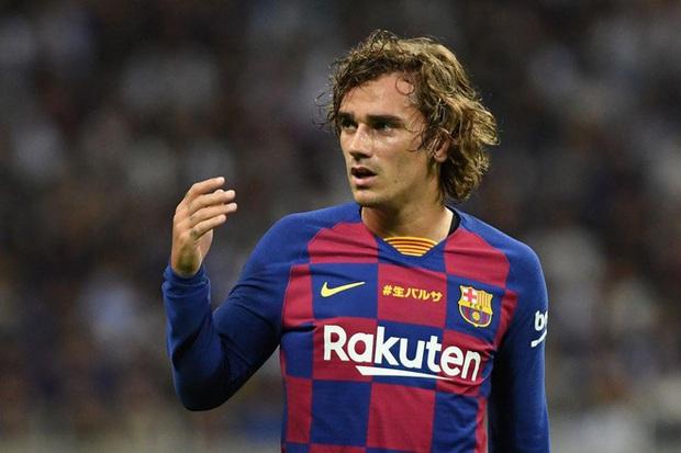 HOT: Tiền đạo Barcelona - Antoine Griezmann thành lập một tổ chức eSports riêng với tên gọi Grizi Esport. Cân đủ thể loại từ LMHT, FIFA cho đến CSGO... - Ảnh 1.