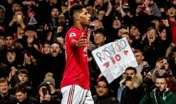 Đẳng cấp như Rashford nhà MU, biết game thủ FIFA 20 là fan cứng Liverpool là hẹn quyết đấu luôn! - Ảnh 1.