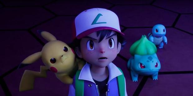Netflix tung trailer Pokémon định dạng 3D siêu cưng, nhìn qua đã muốn ẵm Pikachu về chăm xuyên Tết! - Ảnh 3.