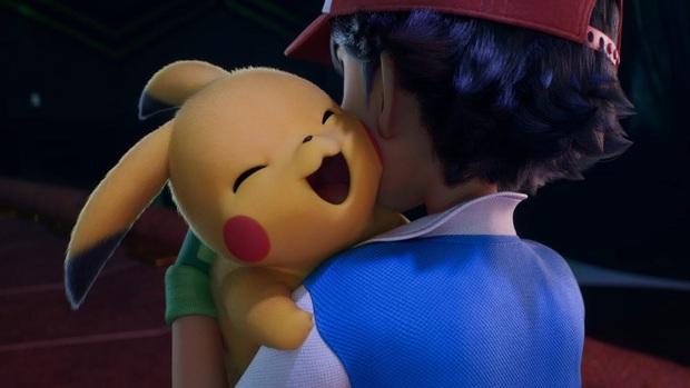 Netflix tung trailer Pokémon định dạng 3D siêu cưng, nhìn qua đã muốn ẵm Pikachu về chăm xuyên Tết! - Ảnh 4.
