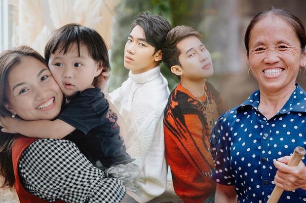 Jack & K-ICM, bà Tân Vlog, Quỳnh Trần JP... Những hiện tượng mạng gây ấn tượng khi 'đổ bộ' show giải trí năm 2019