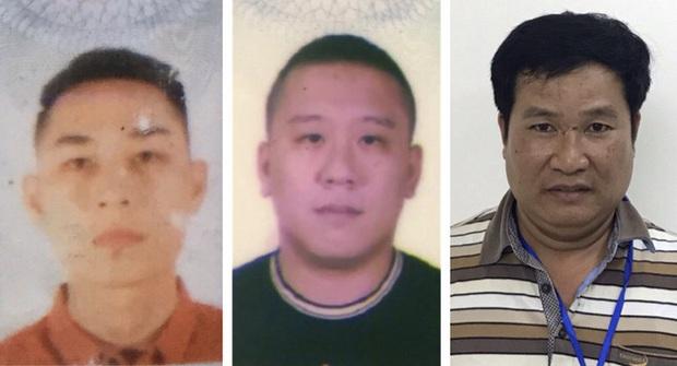 [NÓNG] Vụ Nhật Cường: Bộ Công an tiếp tục khởi tố, bắt tạm giam thêm 3 bị can - Ảnh 2.