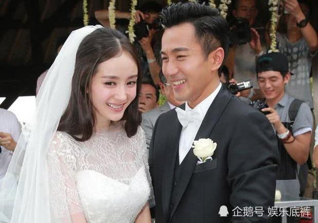 Bố Lưu Khải Uy nói về con dâu cũ Dương Mịch như thế nào sau tròn 1 năm cặp đôi vàng ly dị? - Ảnh 1.