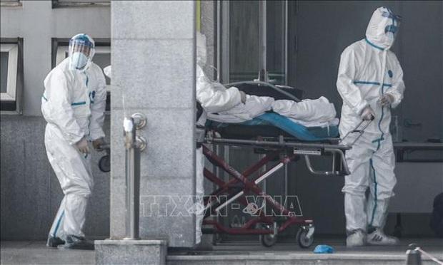 Đặc khu hành chính Macao xác nhận ca nhiễm virus corona đầu tiên - Ảnh 1.
