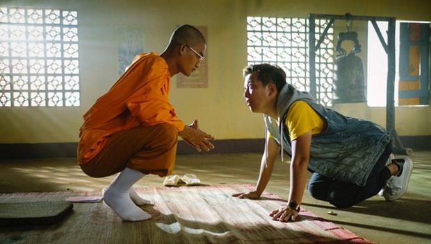 Phim Việt Tết 2020: Đậm vị, đủ hương, thứ gì cũng có nhưng thiếu tiếng cười - Ảnh 3.