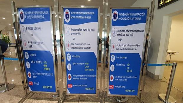 Bộ Y tế nâng mức cảnh báo dịch bệnh viêm phổi cấp - Ảnh 2.