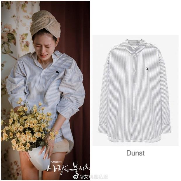 Son Ye Jin từ gái quê quay lại tiểu thư nhà tài phiệt, chỉ riêng giá chiếc áo choàng ngủ mặc nhà cũng đủ gây trầm trồ - Ảnh 3.