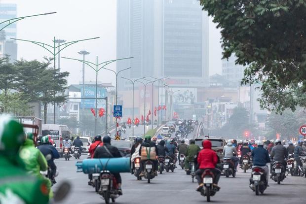 Mỗi năm, người Việt đi xe máy trung bình 7.800 km - Ảnh 4.