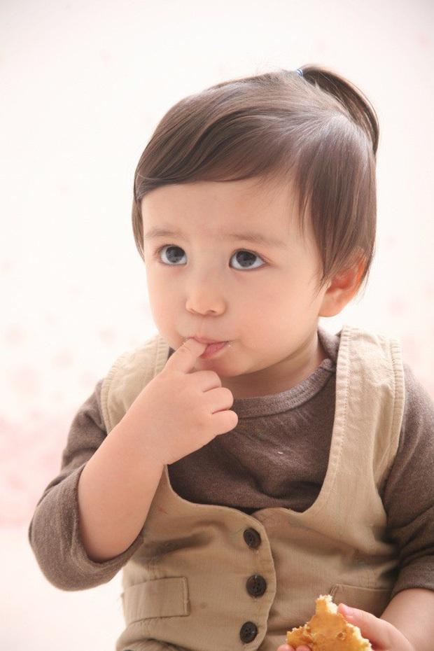 Mason Moon - nhóc tỳ từng gây sốt toàn châu Á nay đã lớn phổng phao ở tuổi 13 - Ảnh 3.