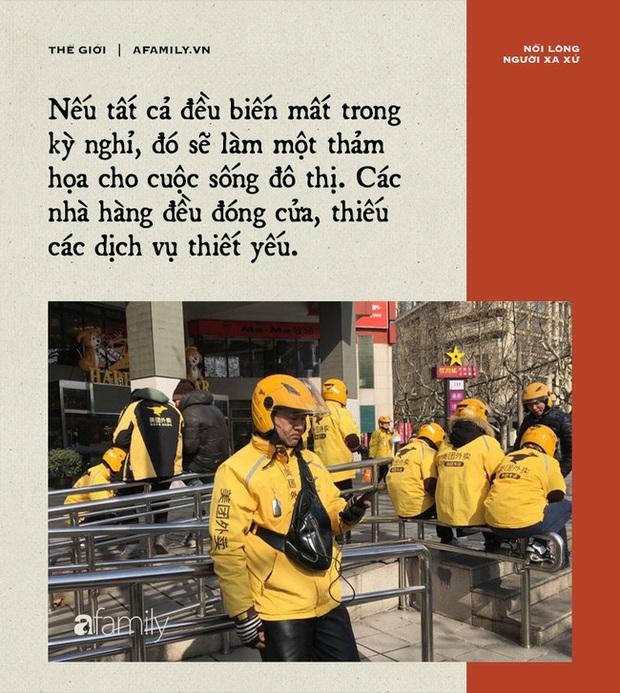 Nhiều người lao động tự nguyện không về quê ăn Tết: Không chỉ vì nỗi lo cơm áo gạo tiền mà còn những nỗi niềm chẳng biết tỏ cùng ai - Ảnh 5.