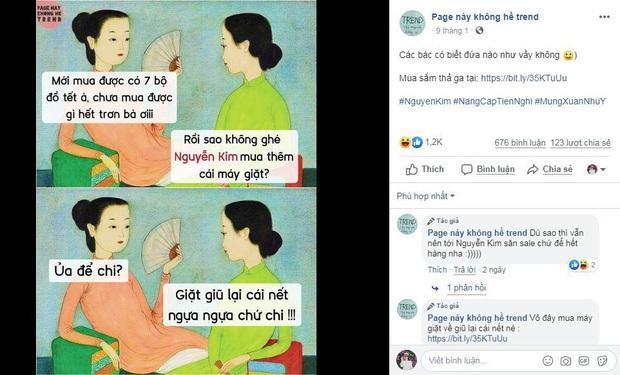 Siêu khuyến mãi của Nguyễn Kim được chia sẻ chóng mặt trên mạng xã hội, thương hiệu điện máy lâu năm gần gũi hơn với người trẻ Việt - Ảnh 10.
