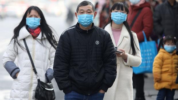 Đây là 8 điều quan trọng bạn cần biết về virus Vũ Hán: Nó lây nhiễm thế nào, phòng chống ra sao? - Ảnh 8.