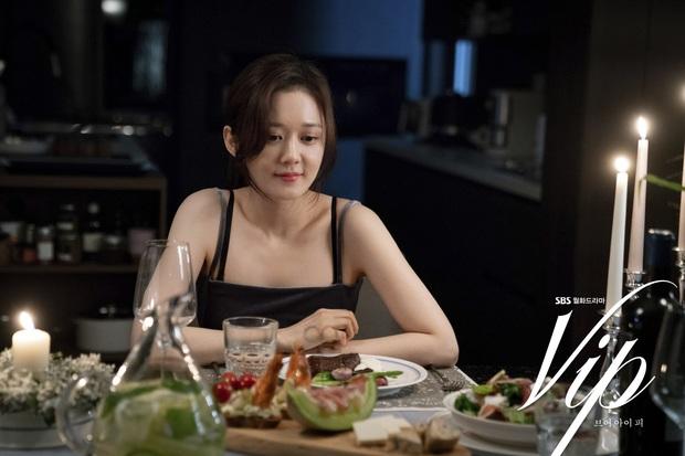 Jang Nara cứ diện quanh mấy màu son này, bảo sao cô đã trẻ lại càng thêm lão hóa ngược - Ảnh 8.