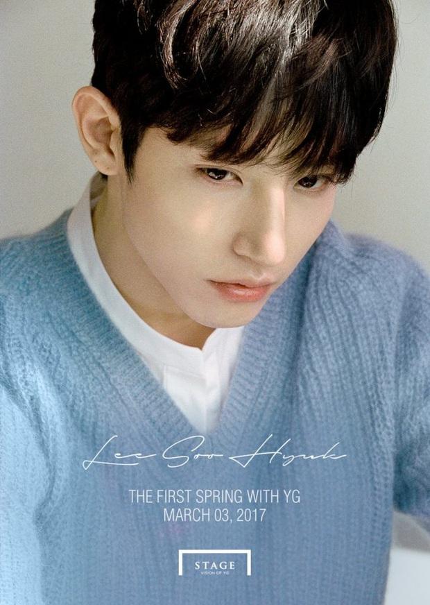 Ma cà rồng Lee Soo Hyuk dắt trai trẻ Jang Ki Yong tái xuất phim mới: Trinh thám giật gân hay đam mỹ trá hình? - Ảnh 2.