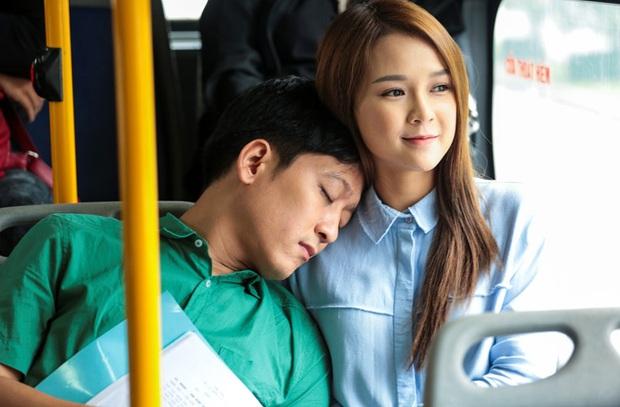 Sự nghiệp diễn xuất hoành tráng của dàn sao Tết 2020: Trường Giang và Lan Ngọc cân team với doanh thu trăm tỉ - Ảnh 2.