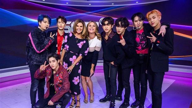 Idol Kpop công phá truyền hình Mỹ năm 2019: BLACKPINK, BTS, loạt tân binh ra mắt ấn tượng - Ảnh 11.