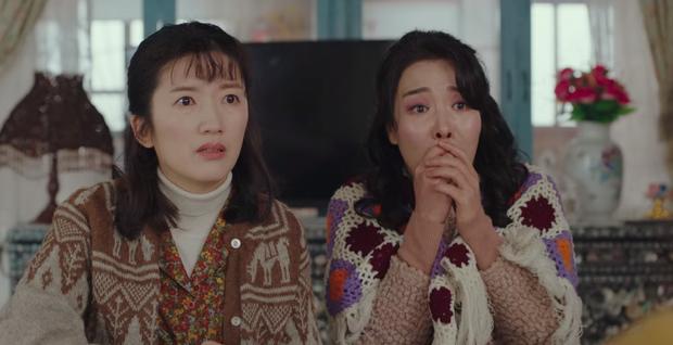 Cười ná thở với biểu cảm của hội hàng xóm khi phát hiện Son Ye Jin là người Nam Hàn ở Crash Landing On You - Ảnh 9.