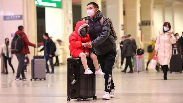 Virus lạ ở Trung Quốc đã chính thức xuất hiện tại Mỹ: CDC vừa công bố trường hợp đầu tiên - Ảnh 1.