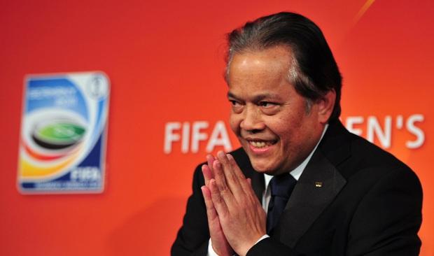Bóng đá Thái Lan sắp đến ngày phán quyết, vừa ký mới vừa lo HLV Nhật Bản bị sa thải - Ảnh 4.