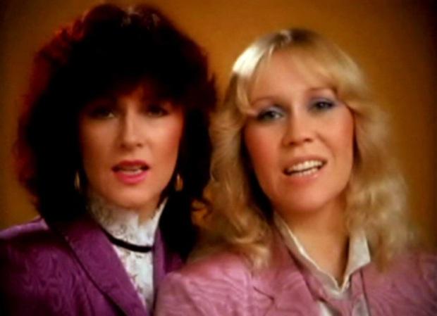 Nhóm nhạc ABBA - chủ nhân Happy New Year bất hủ: Từng suýt có tên là Alibaba, khiến Madonna tự viết thư cầu xin sample nhạc và lời đồn xích mích - Ảnh 5.