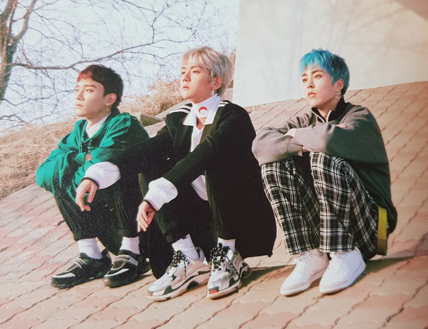 13 nhóm nhỏ xuất sắc của Kpop: 2 nhóm có MV trên 100 triệu lượt xem, nhóm tan rã vì doanh số thấp và hẹn hò với nhau - Ảnh 13.