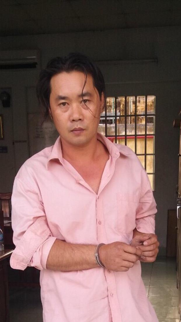 Khởi tố đối tượng đốt nhà khiến 5 mẹ con tử vong ở Sài Gòn - Ảnh 1.