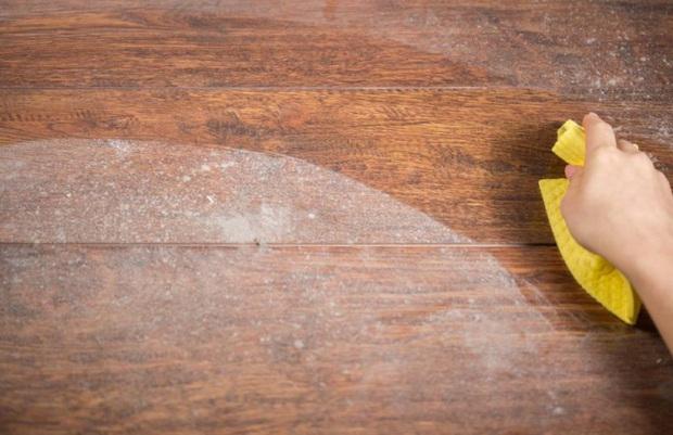 Dọn nhà đón Tết, người đàn ông Trung Quốc nhiễm nấm aspergillus vì ngôi nhà có quá nhiều bụi - Ảnh 4.