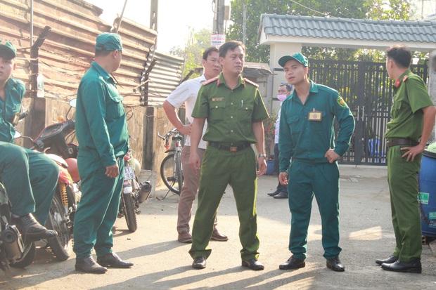 Nghi phạm đốt nhà khiến 5 mẹ con tử vong ở Sài Gòn khai gì với công an? - Ảnh 3.