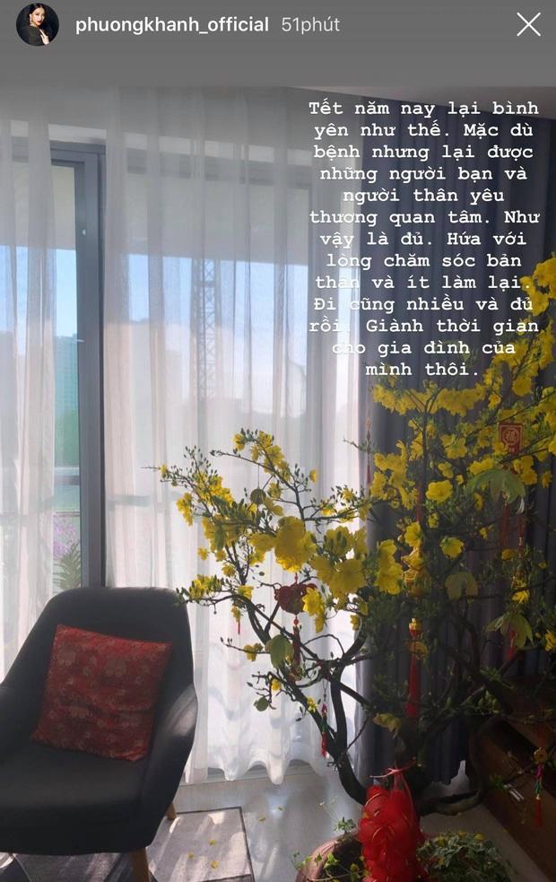 Dàn Hoa hậu Vbiz tất bật chuẩn bị đón năm mới chiều 29 Tết: HHen Niê, Tiểu Vy giản dị, Khánh Vân hé lộ không gian sống - Ảnh 7.
