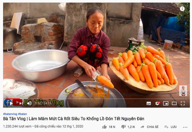 """Khi Bà Tân Vlog """"bắt trend"""" làm các món Tết: Ngoài những lần toang thì cũng có vài món gây xao xuyến phết! - Ảnh 6."""
