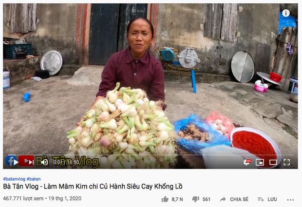 """Khi Bà Tân Vlog """"bắt trend"""" làm các món Tết: Ngoài những lần toang thì cũng có vài món gây xao xuyến phết! - Ảnh 16."""