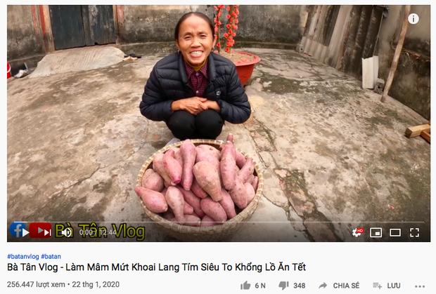 """Khi Bà Tân Vlog """"bắt trend"""" làm các món Tết: Ngoài những lần toang thì cũng có vài món gây xao xuyến phết! - Ảnh 21."""