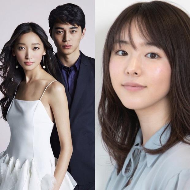 Trước tin bóng hồng của Song Joong Ki ở Arthdal Niên Sử Kí giật chồng, cư dân mạng Hàn thờ ơ: Cô này là ai? - Ảnh 1.