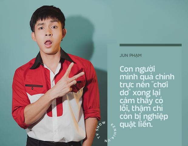 Đầu năm Canh Tý 2020 nghe Jun Phạm gửi lời chúc cực lầy lội đến 6 thành viên Running Man Vietnam! - Ảnh 10.