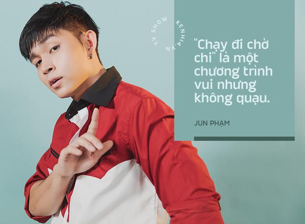 Đầu năm Canh Tý 2020 nghe Jun Phạm gửi lời chúc cực lầy lội đến 6 thành viên Running Man Vietnam! - Ảnh 14.
