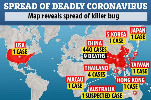 Để hiểu hơn về đại dịch cúm virus Corona đang hoành hành, xem ngay series tài liệu Pandemic vừa tung của Netflix! - Ảnh 5.