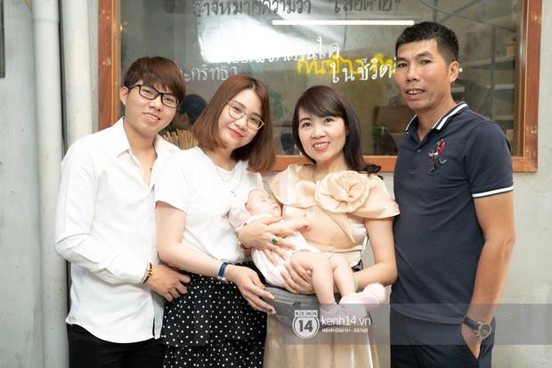 Hot mom tuổi Tý Thanh Trần: 2 con rồi nhưng vợ chồng vẫn cãi cọ đến mức lôi nhau ra toà rồi... quành về - Ảnh 10.
