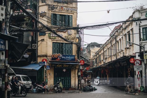 30 Tết, Hà Nội tặng chúng ta món quà vô giá quá… - Ảnh 7.