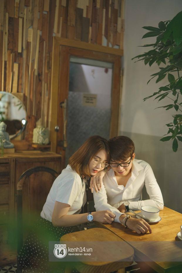 Hot mom tuổi Tý Thanh Trần: 2 con rồi nhưng vợ chồng vẫn cãi cọ đến mức lôi nhau ra toà rồi... quành về - Ảnh 8.