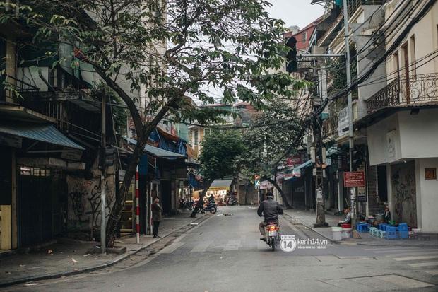 30 Tết, Hà Nội tặng chúng ta món quà vô giá quá… - Ảnh 6.