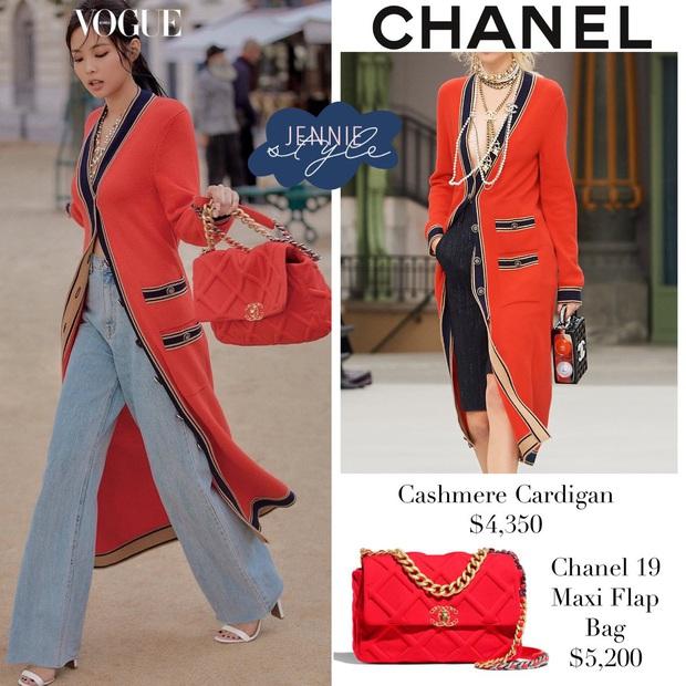 Đu Black Pink sang chảnh như rich kid Việt: Chi cả trăm triệu diện áo đôi, theo chân idol vào hẳn Fashion week - Ảnh 2.