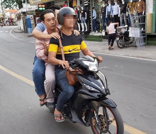 Nghi phạm đốt nhà làm 5 mẹ con ở Sài Gòn là người tung tin gia đình nạn nhân nợ nần tiền dân xã hội đen  - Ảnh 2.