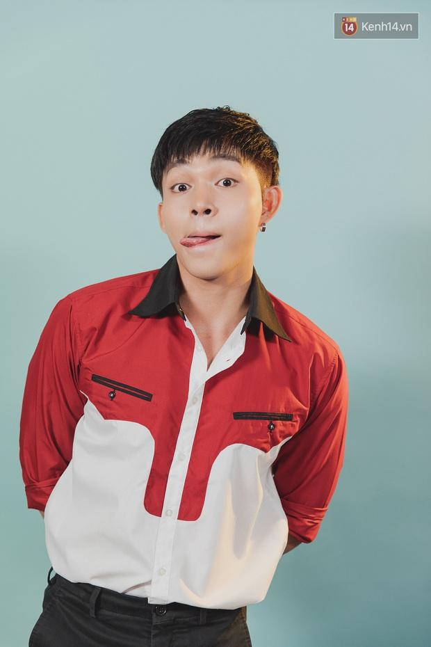 Đầu năm Canh Tý 2020 nghe Jun Phạm gửi lời chúc cực lầy lội đến 6 thành viên Running Man Vietnam! - Ảnh 5.