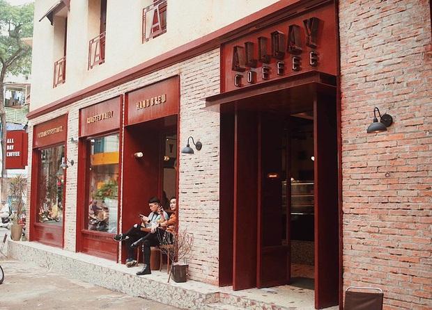Nhất các bạn Hà Nội: sát Tết thì có luôn quán cafe mới toanh vừa xinh lại còn mở xuyên Tết, tha hồ rủ nhau đu đưa - Ảnh 1.