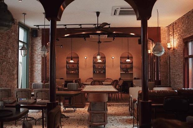 Nhất các bạn Hà Nội: sát Tết thì có luôn quán cafe mới toanh vừa xinh lại còn mở xuyên Tết, tha hồ rủ nhau đu đưa - Ảnh 5.