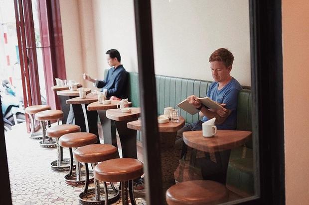 Nhất các bạn Hà Nội: sát Tết thì có luôn quán cafe mới toanh vừa xinh lại còn mở xuyên Tết, tha hồ rủ nhau đu đưa - Ảnh 4.